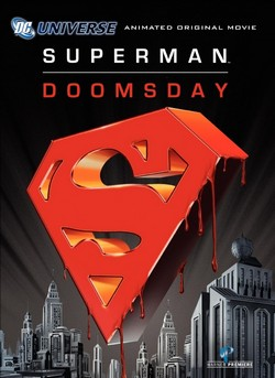 Супермен: Судный день - Superman: Doomsday