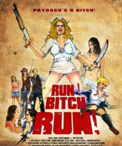 ����, ����, ����! - Run! Bitch Run!