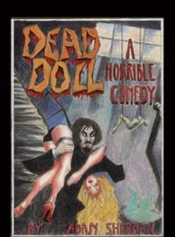 Кукла - Dead Doll