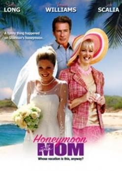 Медовый месяц с мамой - Honeymoon with Mom