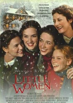 Маленькие женщины - Little Women