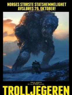 Охотники на троллей - Trolljegeren