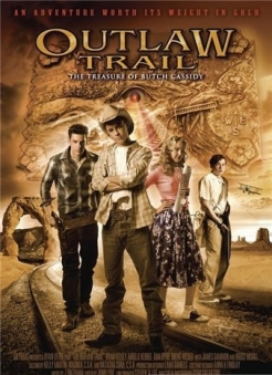 ���� ����������� - Outlaw Trail