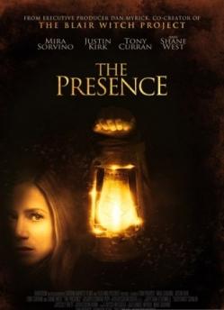 ����������� - The Presence