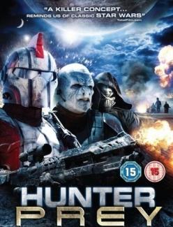 Добыча охотника - Hunter Prey