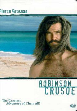 Робинзон Крузо - Robinson Crusoe