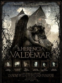 Наследие Вальдемара - La herencia Valdemar