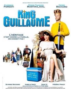 Король Гийом - King Guillaume