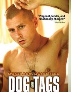 Собачьи бирки - Dog Tags