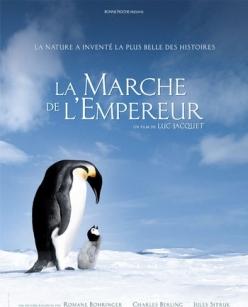 Птицы 2: Путешествие на край света - La Marche de lEmpereur