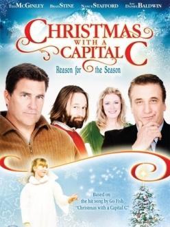 Рождество с большой буквы - Christmas with a Capital C