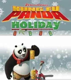 Кунг-фу Панда: Праздничный выпуск - Kung Fu Panda Holiday Special
