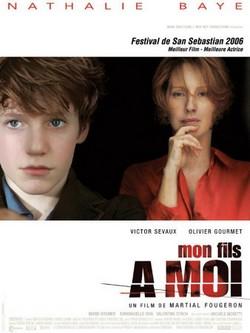 Мой сын для меня - Mon fils a moi