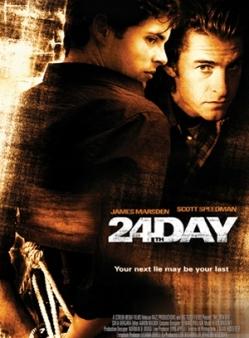 24-й день - The 24th Day