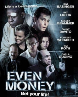 Крупная ставка - Even Money