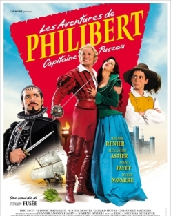 Приключения Филибера - Les aventures de Philibert, capitaine puceau