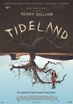 Страна приливов - Tideland