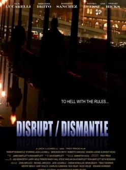 Война картелей - Disrupt