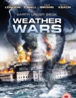 Несущий бурю - Weather Wars