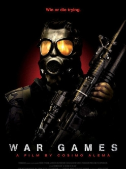 Военные игры - War Games: At the End of the Day