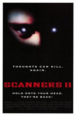 Сканнеры 2 - Scanners II: The New Order