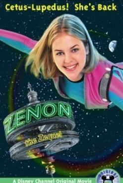 Ксенон: Продолжение - Zenon: The Zequel