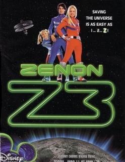 Ксенон: Z3 - Zenon: Z3