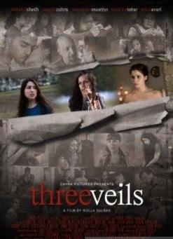 Три хиджаба - Three Veils