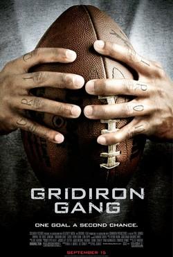 Второй шанс - Gridiron Gang