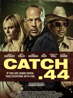 Уловка .44 - Catch .44