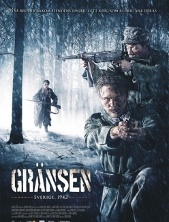 Граница - Grдnsen