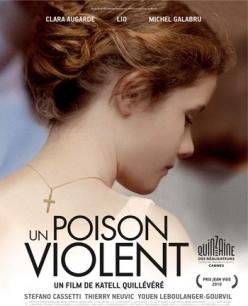 Любовь как яд - Un poison violent