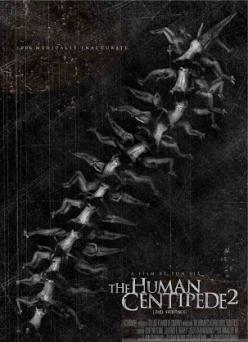 Человеческая многоножка 2 - The Human Centipede II