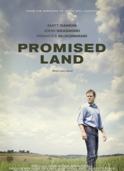 Земля обетованная - Promised Land