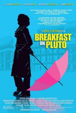 Завтрак на Плутоне - Breakfast on Pluto