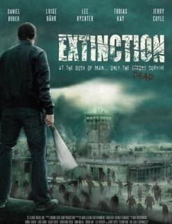 Вымирание - Хроники генной модификации - Extinction - The G.M.O. Chronicles
