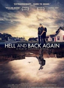 � �� � ������� - Hell and Back Again
