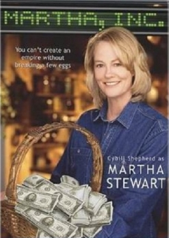 История Марты Стюарт - Martha, Inc.: The Story of Martha Stewart