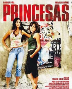 Принцессы - Princesas