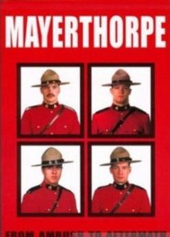 Угроза - Mayerthorpe