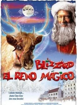 Близзард - Blizzard