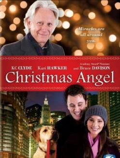 Ангел Рождества - Christmas Angel