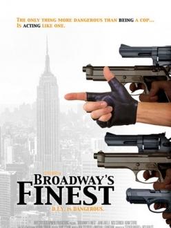 Лучший на Бродвее - Broadways Finest