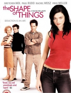 ����� ����� - The Shape of Things