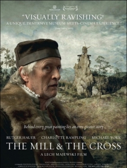 �������� � ����� - The Mill and the Cross