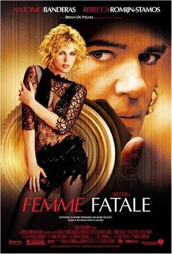 Роковая женщина - Femme Fatale