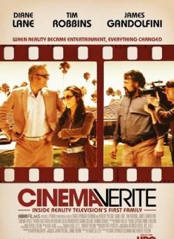 Синема-верите - Cinema Verite