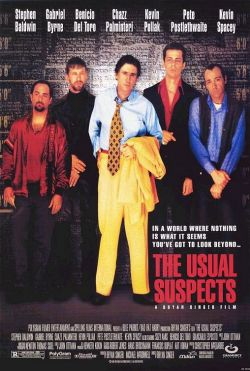Подозрительные лица - The Usual Suspects