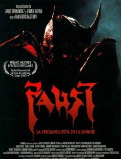 Фауст: Любовь проклятого - Faust: Love of the Damned