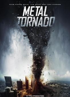 Железный смерч - Metal Tornado